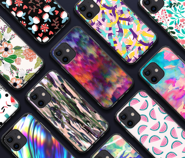Order Stylish Apple iPhone 12 mini Cases  caseable